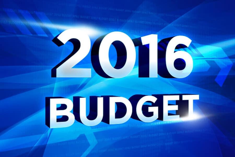 Learn how to invest like Warren Buffett incl 5 tips for investing in the share market (v-blog) - image 2016-budget on https://www.deltafinancialgroup.com.au