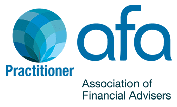 When can I afford to retire? How long will my money last? - image Afa-Practioners-logo on https://www.deltafinancialgroup.com.au