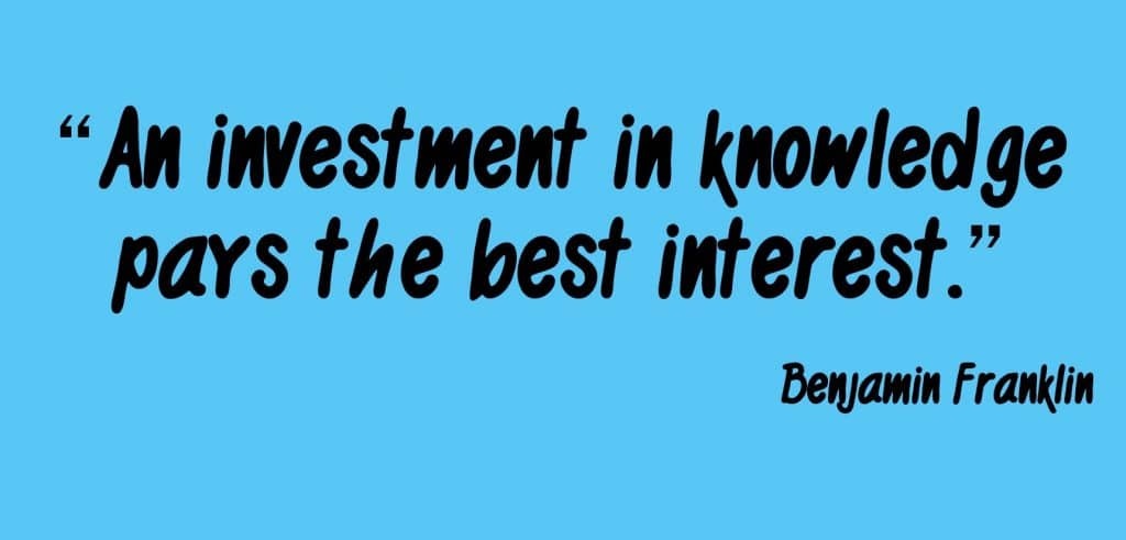 Everything to know if you are considering purchasing an investment property within your SMSF - image Best-investment-is-knowledge1-1024x491 on https://www.deltafinancialgroup.com.au