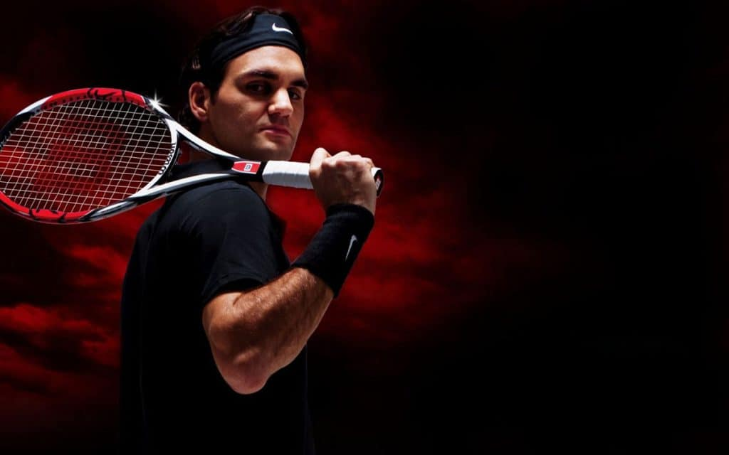 How To Manage Your Money Like An Athlete - image Roger-federar-Market-Walpapers on https://www.deltafinancialgroup.com.au