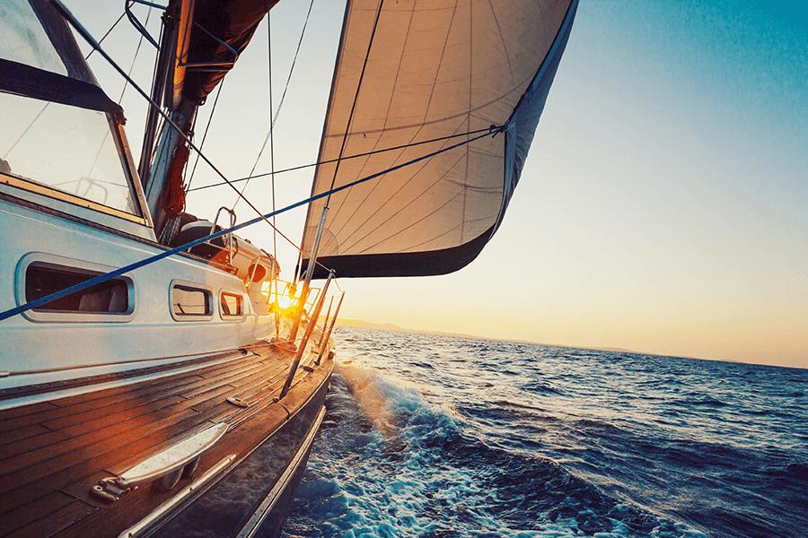 Super And Retirement - image Sailing on https://www.deltafinancialgroup.com.au