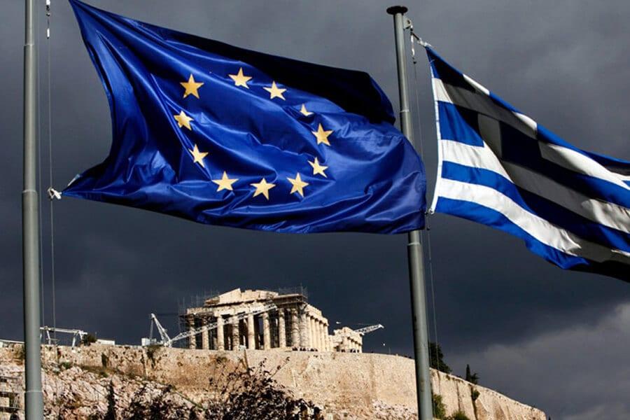 Update on the greek debt crisis