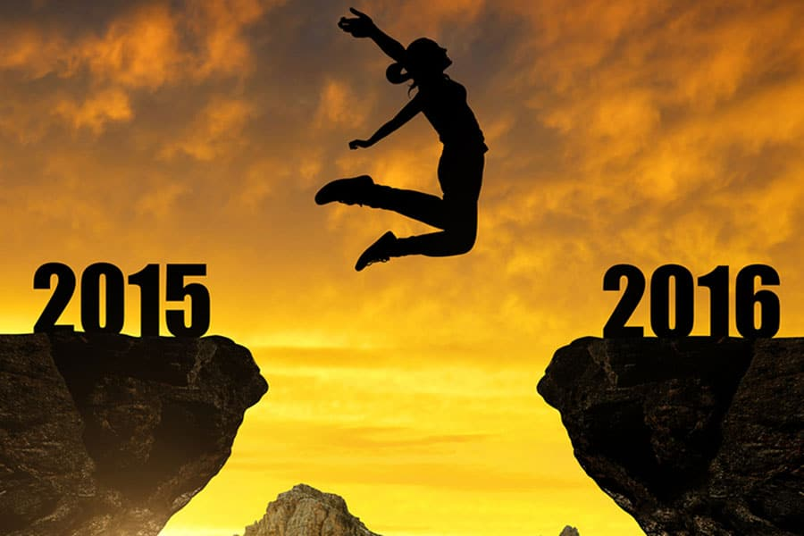 Have You Ever Wondered Why Your New Year Resolutions Are The Same Every Year?