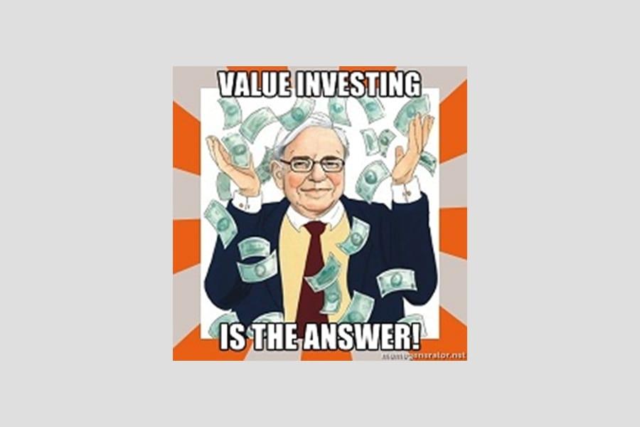 Value investing; superior methodology for buying stocks