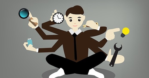 Super for employers - image 201906-multitasking on https://www.deltafinancialgroup.com.au