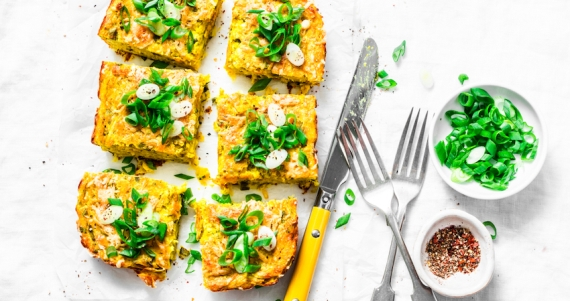11 Budget-Friendly Family Meals - image roast-vegetable-frittata on https://www.deltafinancialgroup.com.au