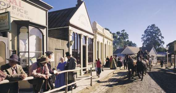 Go back in time! Australian historical attractions breathing with life - image big4-austalia-no3 on https://www.deltafinancialgroup.com.au