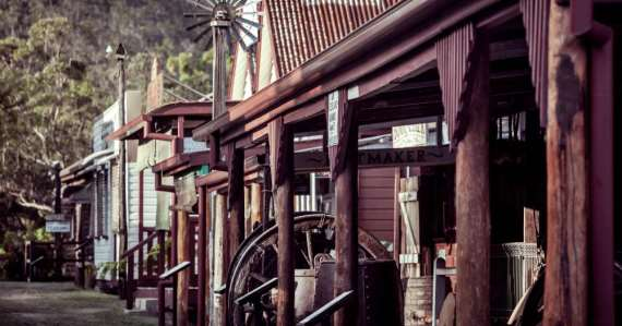 Go back in time! Australian historical attractions breathing with life - image big4-austalia-no7 on https://www.deltafinancialgroup.com.au