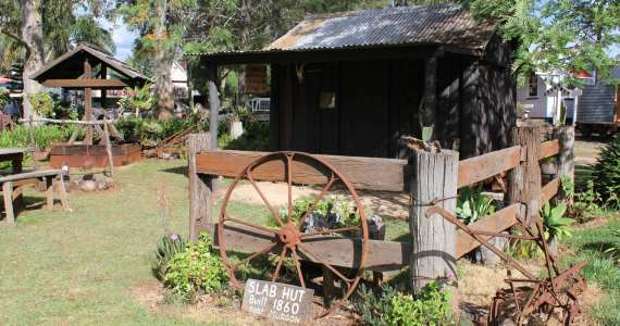 Go back in time! Australian historical attractions breathing with life - image big4-australiano8 on https://www.deltafinancialgroup.com.au