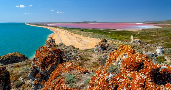 14 jaw-dropping Australian natural attractions - image big4-image12 on https://www.deltafinancialgroup.com.au