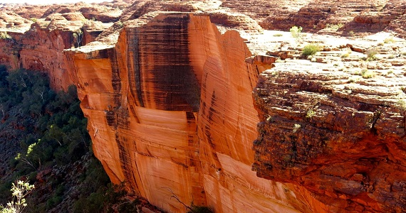 14 jaw-dropping Australian natural attractions - image big4-image13 on https://www.deltafinancialgroup.com.au