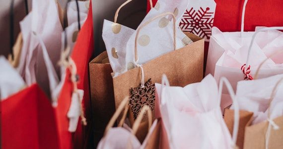 'Tis the Season to Spend Mindfully - image paper-bags-near-wall-749353 on https://www.deltafinancialgroup.com.au