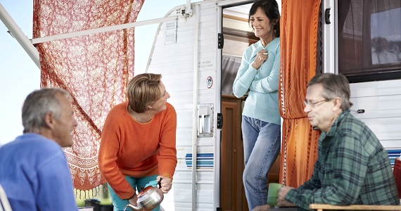 10 useful caravan storage tips and space-saving solutions - image caravan-1 on https://www.deltafinancialgroup.com.au