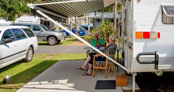 10 useful caravan storage tips and space-saving solutions - image caravan-11 on https://www.deltafinancialgroup.com.au
