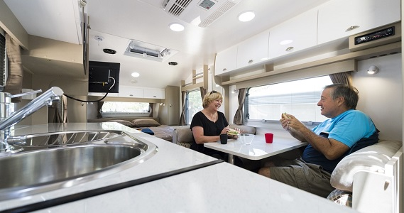 10 useful caravan storage tips and space-saving solutions - image caravan-2 on https://www.deltafinancialgroup.com.au