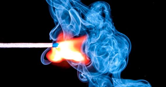 Why you may want to hire an advisor to assess your age pension - image fire-match-smoke-flame-54627 on https://www.deltafinancialgroup.com.au