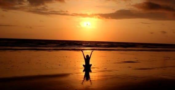 Your 5 step plan for a life of good mental health - image meditating-1 on https://www.deltafinancialgroup.com.au