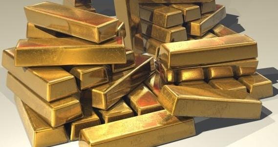 'Tis the Season to Spend Mindfully - image bullion-gold-gold-bars-golden-47047 on https://www.deltafinancialgroup.com.au