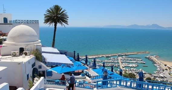 The Best Value Destinations and Travel Experiences for 2020 - image tunisia-2425441_640 on https://www.deltafinancialgroup.com.au
