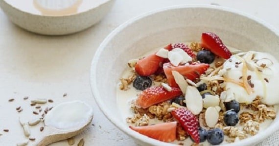 How To Build A Nourishing Breakfast To Satiate Until Lunch - image breakky on https://www.deltafinancialgroup.com.au
